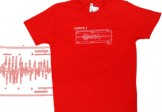 THTC Amen Break t-shirt
